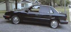 Another GLHSclone 1988 Dodge Shadow post... - 957824