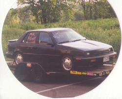 Another GLHSclone 1988 Dodge Shadow post... - 957829