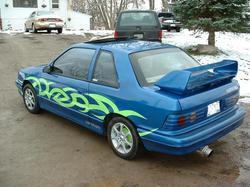 Another brianb1 1993 Plymouth Sundance post... - 958000