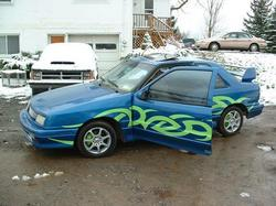 Another brianb1 1993 Plymouth Sundance post... - 958001
