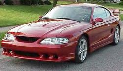 Another widowmaker96 1996 Ford Mustang post... - 959881