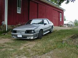 Another tricmasta2 1988 Ford Mustang post... - 960126