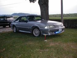 Another tricmasta2 1988 Ford Mustang post... - 960130