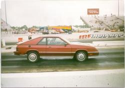 Another GLHSclone 1986 Dodge Charger post... - 960961