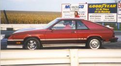 Another GLHSclone 1986 Dodge Charger post... - 960970