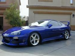 Another 87s10owner 1998 Toyota Supra post... - 961176