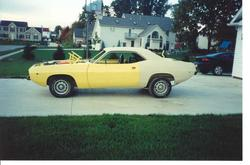 Another Cuda_Kid 1974 Plymouth Barracuda post... - 961467