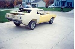 Another Cuda_Kid 1974 Plymouth Barracuda post... - 961481