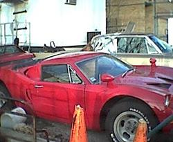 Another RedGT40 1973 Ford GT post... - 964083