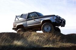 nemisus88s 1988 Ford Bronco II