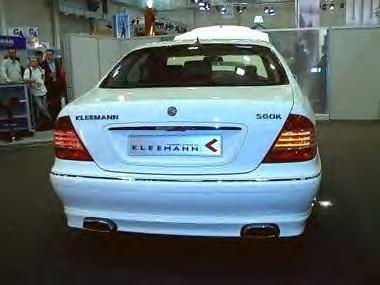 Another Selim_38 2003 Mercedes-Benz S-Class post... - 967350