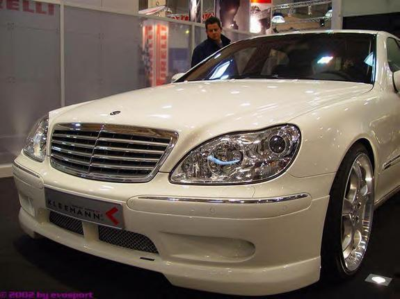 Another Selim_38 2003 Mercedes-Benz S-Class post... - 967356