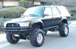 4runner4sales 1993 Toyota 4Runner