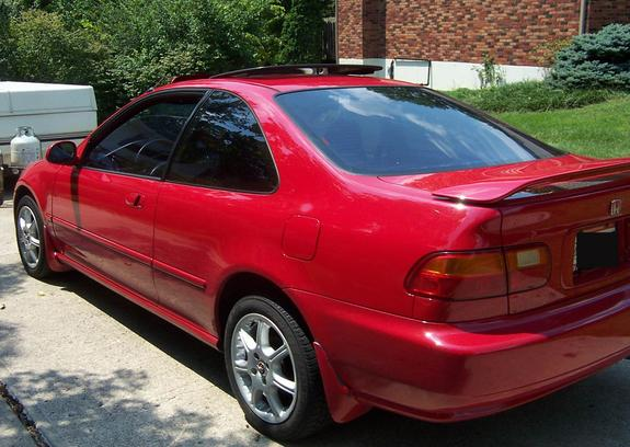Another canyouhandlethis 1993 Honda Civic post... - 971724