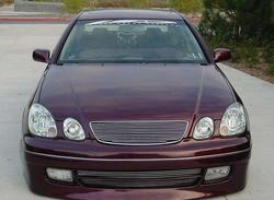1low40 2002 Lexus GS