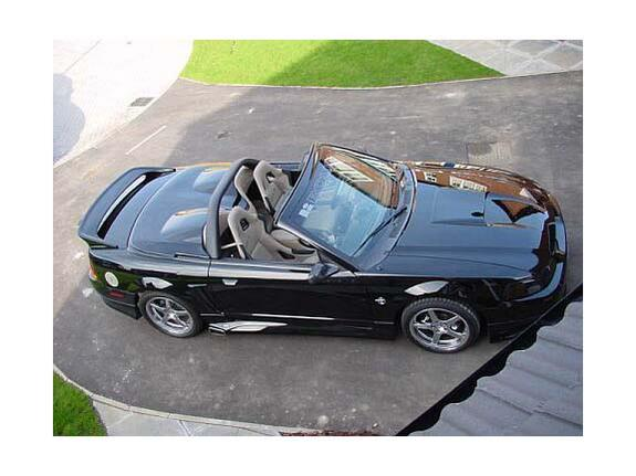 Another monstermustang 1999 Saleen Mustang post... - 974477
