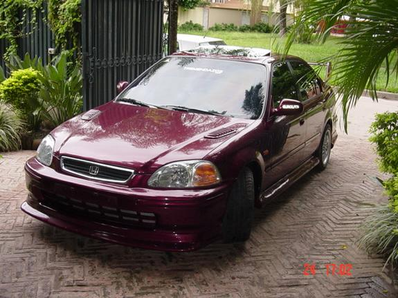 diego_p 1999 Honda Civic