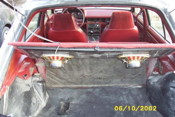 Another boost_aholic 1985 Dodge Omni America post... - 978640