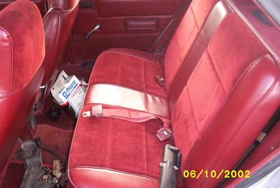Another boost_aholic 1985 Dodge Omni America post... - 978642