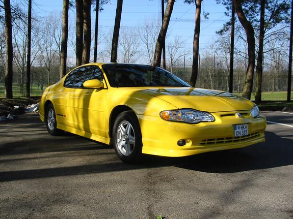 Another Montefan 2003 Chevrolet Monte Carlo post... - 980372