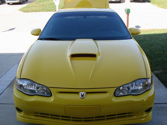 Another Montefan 2003 Chevrolet Monte Carlo post... - 980378