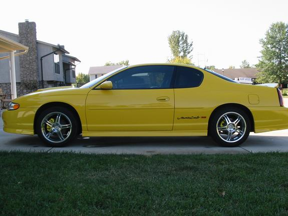 Another Montefan 2003 Chevrolet Monte Carlo post... - 980381