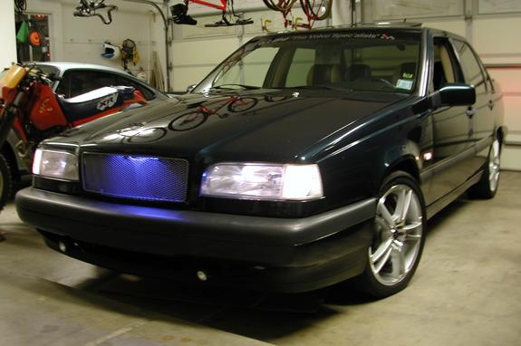 Dr_Vic 1994 Volvo 850