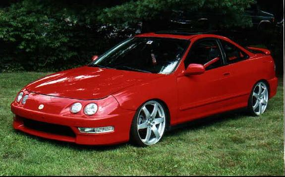 Large on 2002 Acura Integra