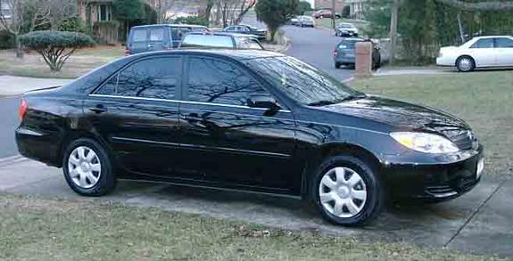 madness2003 2002 toyota camry specs photos modification info at cardomain. Black Bedroom Furniture Sets. Home Design Ideas