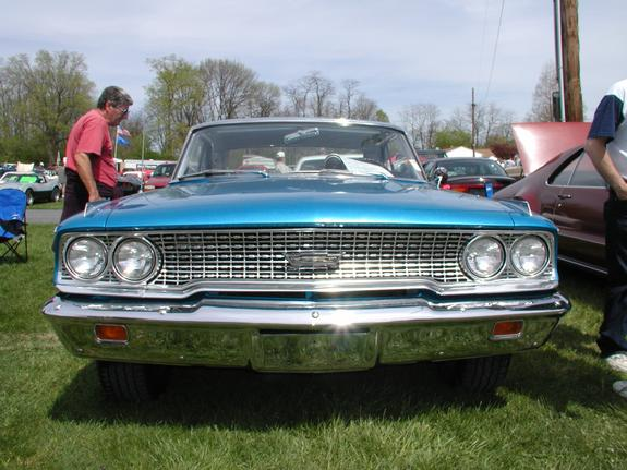 callmewillis 1963 Ford Galaxie