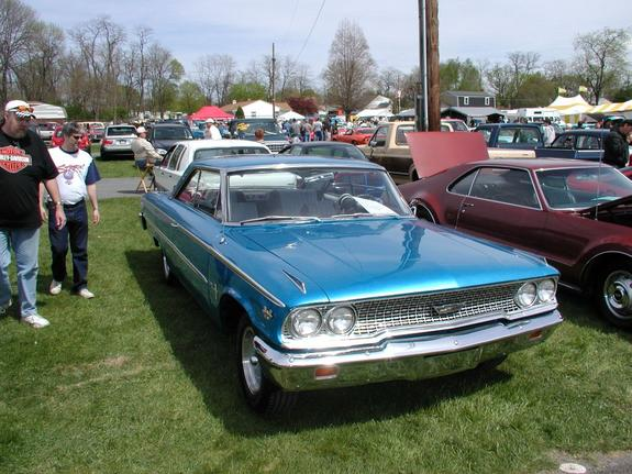 callmewillis 1963 Ford Galaxie 992116