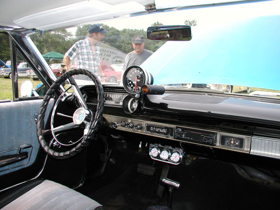 callmewillis 1963 Ford Galaxie 992127