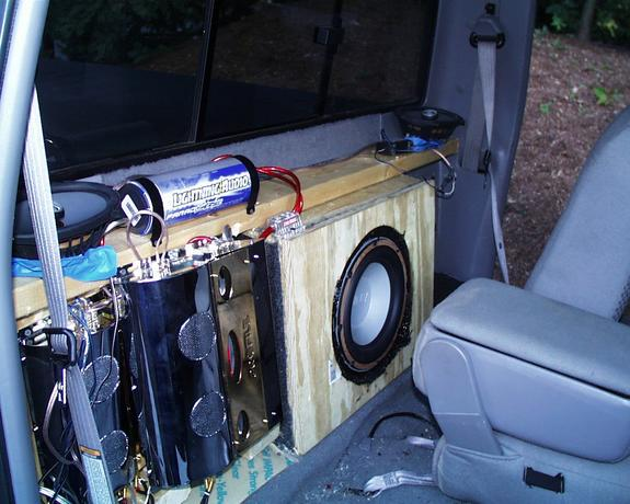 ford ranger regular cab sub box 2