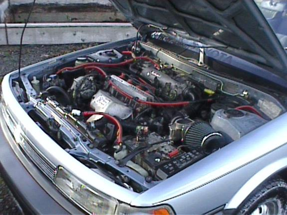 Another 89JDMGLD 1987 Toyota Camry post... - 993969
