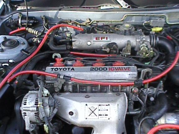 Another 89JDMGLD 1987 Toyota Camry post... - 993971