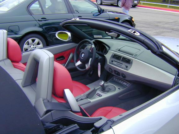 Kenastma 2003 Bmw Z4 Specs Photos Modification Info At