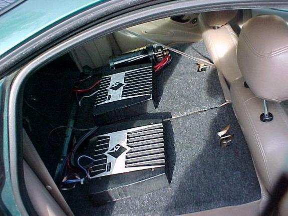 Another SVTpyr8 1999 Ford Contour post... - 997661