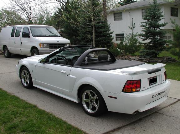 Another whitesnake 2001 Ford Mustang post... - 999753