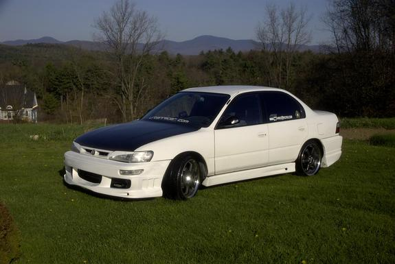 Another C3Racer97 1997 Toyota Corolla post... - 999765