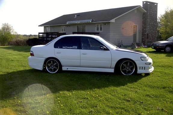 Another C3Racer97 1997 Toyota Corolla post... - 999767