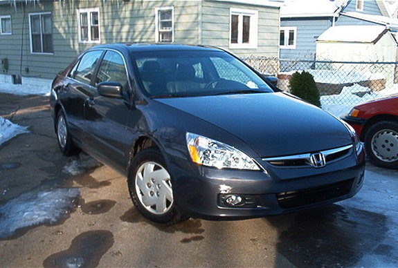 2006 accord coupe v6 specs