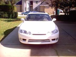 Lexusman13s 1997 Lexus SC