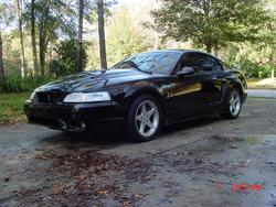 bogusfocus 1999 Ford Mustang