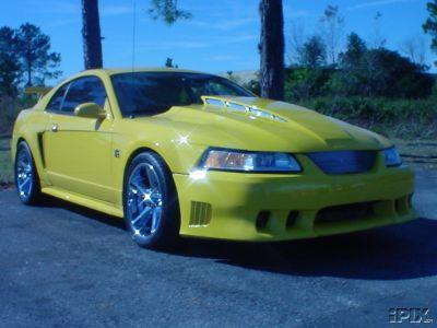 Another monstermustang 1999 Ford Mustang post... - 1006179