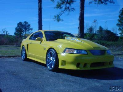 Another monstermustang 1999 Ford Mustang post... - 1006180