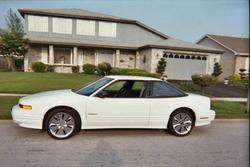 heaven_sent 1994 Oldsmobile Cutlass Supreme