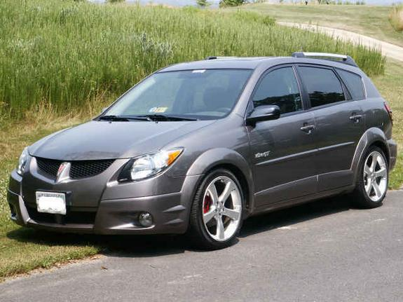 justinvgt 39 s 2003 pontiac vibe page 3 in leesburg va. Black Bedroom Furniture Sets. Home Design Ideas