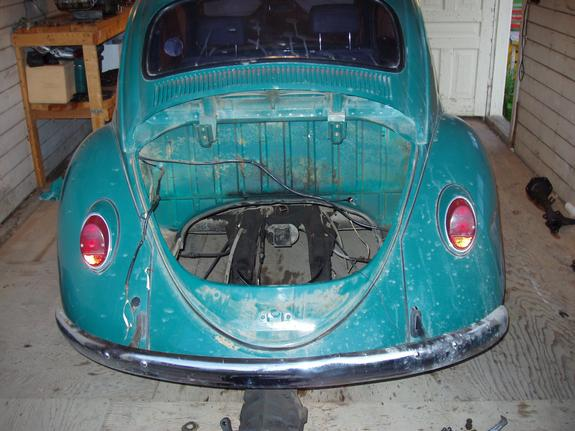 Another dw_vw 1965 Volkswagen Beetle post... - 28649