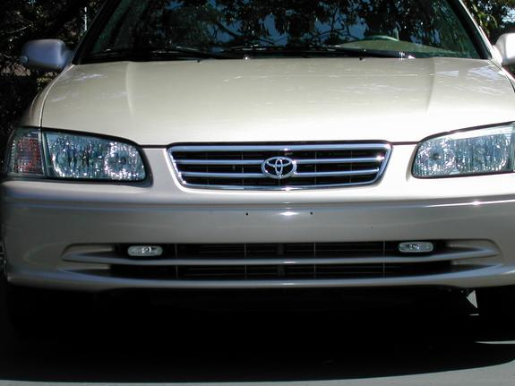 Another Brothaman_m 2000 Toyota Camry post... - 1006507
