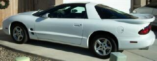 Another Lone_Wolf 2001 Pontiac Firebird post... - 1008326